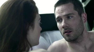 "NSFW - Luke Macfarlane can't get an ""Erection"""
