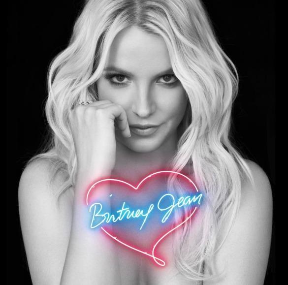 Britney-Jean