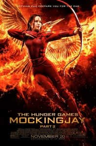 Mockingjay Part2