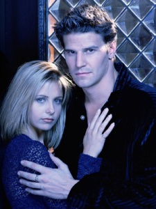 Angel & Buffy